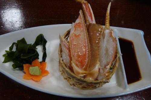 100809-026蟹刺し(縮小)