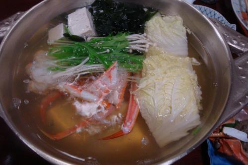 100809-028蟹すき(縮小)