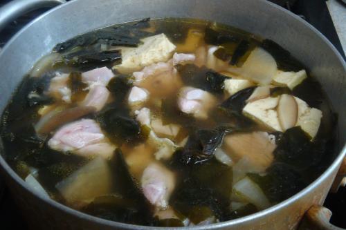 101002-010鶏肉と豆腐のスープ煮(縮小)