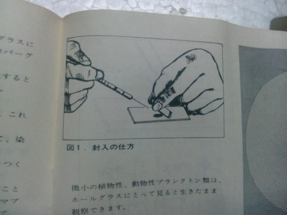 顕微鏡JOJO