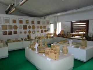 宮之城伝統工芸センター