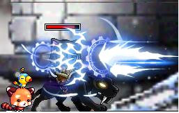 焔バルカン