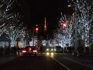 欅坂イルミ1