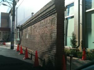 煉瓦塀1携帯版