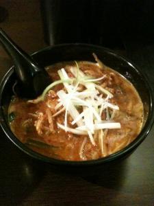 つけスープ