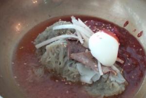 10.8冷麺