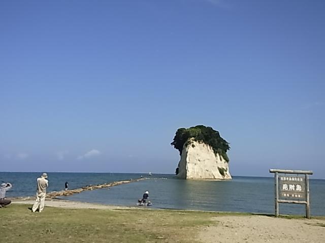 120801見附島 (5)