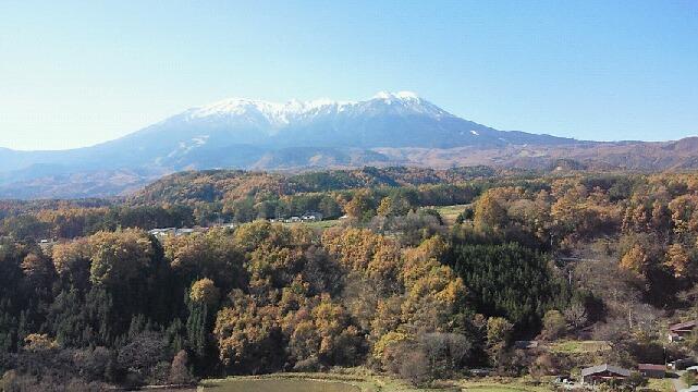 御嶽山-1