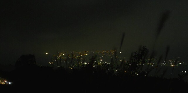 陣馬夜景.bmp
