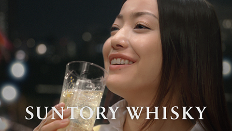 SUNTORY WIHISKY