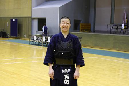 札幌高校新人4