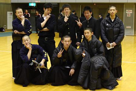札幌高校新人7