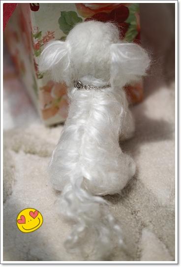 アリンの羊毛フェルト6