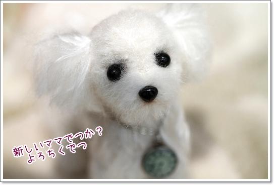 アリンの羊毛フェルト4