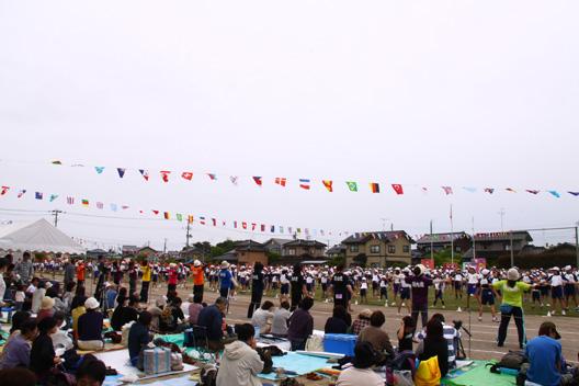 2011 運動会