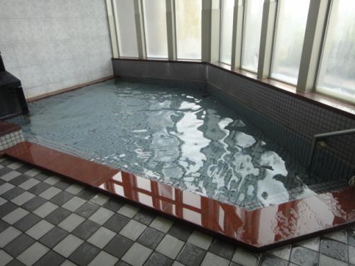 メイン浴槽