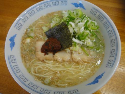 ミソ+辛味噌