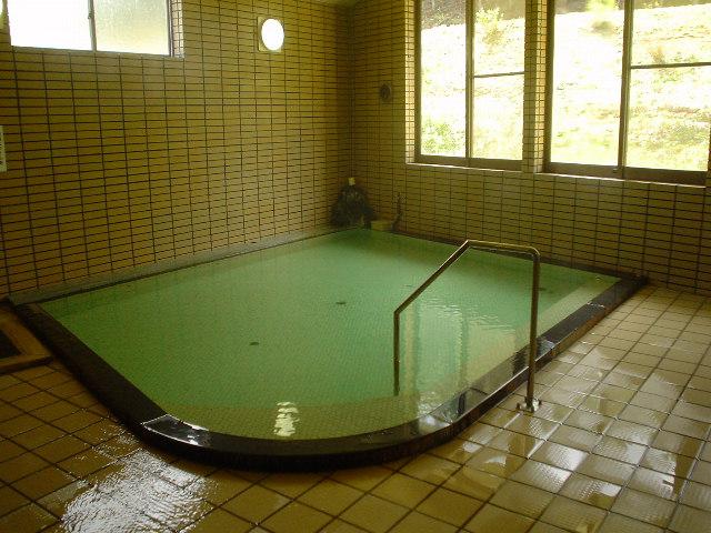 旧館大風呂