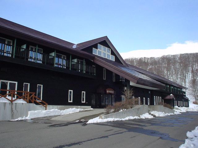 城ヶ倉ホテル