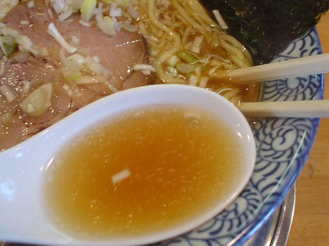 魚介系濃縮スープ