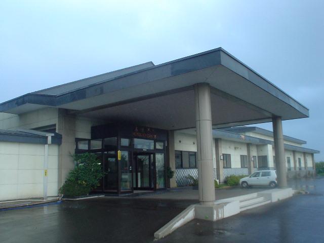 ホテル檎山亭