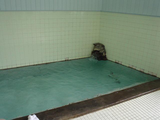 シンプル浴槽!