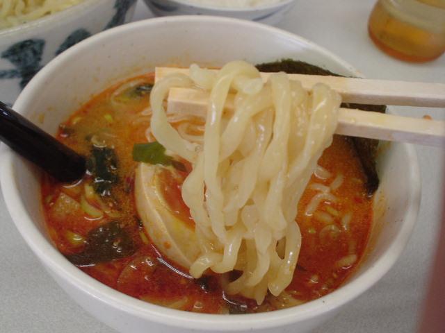 太麺Good