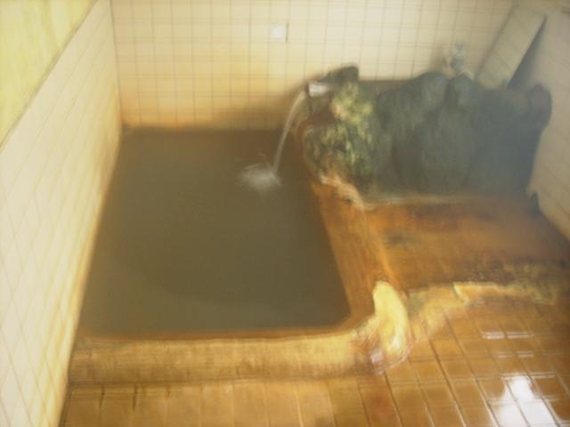 素晴らしい浴室です!