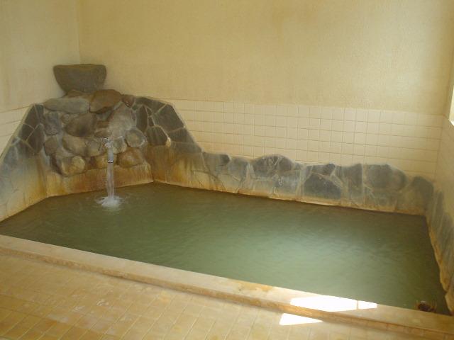 シンプル浴槽