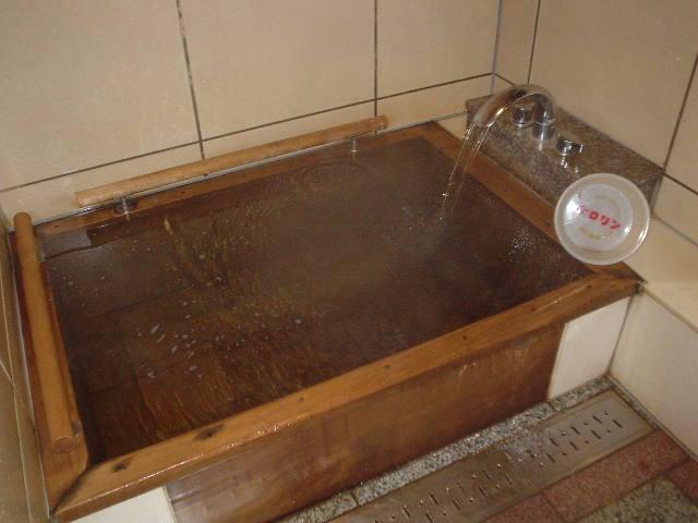 三八地区で一番素敵な家族風呂です!