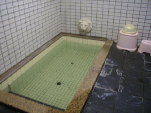 素敵な浴槽♪