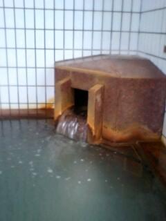 六ヶ所内湯投入口