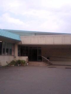 六ヶ所村老人福祉センター