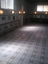 倉石洗い場