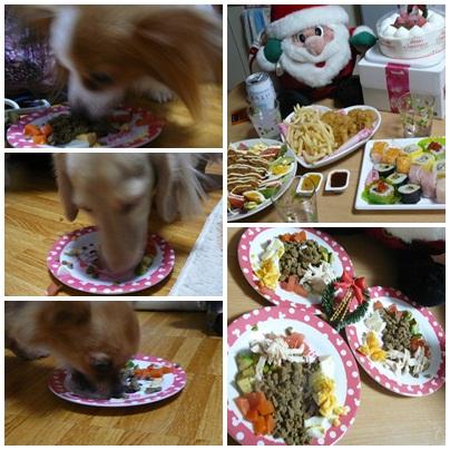 2011年クリスマス♪