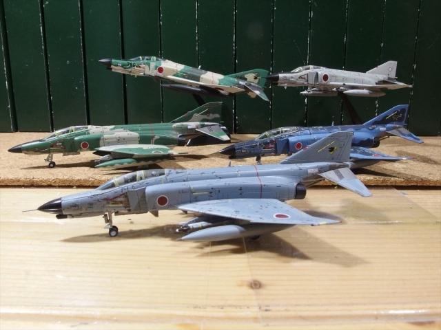 F-4集合
