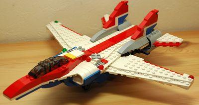 可変翼機2