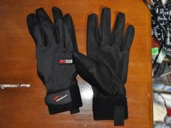Mテック手袋