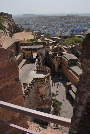 メヘランガル砦3
