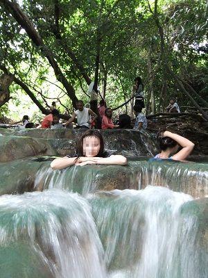 クロントム温泉5
