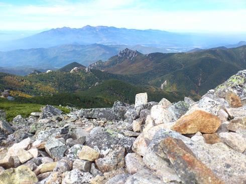 金峰山20