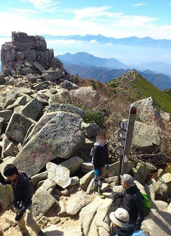 金峰山21