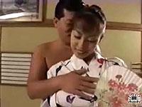 【無修正】徳島の阿波踊りで浴衣娘がかわい過ぎるので・・・