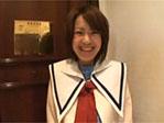【無修正】華:上戸彩激似の美乳ロリムスメに残虐中出し!