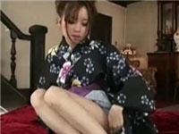 エロ2MAX:【無修正】愛嶋リーナ 浴衣美女の潮吹き 中出し姦!PornHost