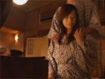 やっぱり美人奥さんと温泉旅館への不倫旅行に行ったら、即浴衣に着替えてもらいたいね!