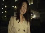 【無修正】彩香34歳 自宅に誘う痩身淫乱妻!