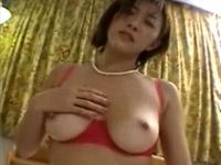 えろえろ動画ちゃんねる:【無修正】桜田由加里 美巨乳潮吹き熟女絶叫3P!PornHost