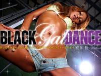 【無修正】Black Gal Dance!クイーン・オブ・黒ギャルに中出し