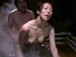 ◆湯煙露天風呂で感じるエロSEX
